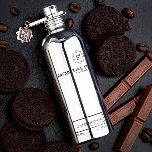 MONTALE CHOCOLATE GREEDY фото оригинал